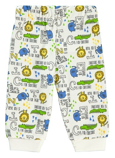 Civil Baby Sweatpant Ekru